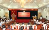 Đảng viên cơ quan Trung ương MTTQ Việt Nam quán triệt Nghị quyết Trung ương 10 (khóa XII)