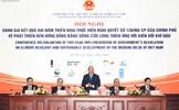 """Thủ tướng chủ trì """"diễn đàn"""" về ĐBSCL: Không để """"nước chảy lá môn"""""""