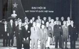 Đại hội III, Đại hội IV Mặt trận Tổ quốc Việt Nam - Đại hội của đoàn kết và đổi mới