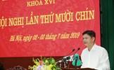 Hà Nội kỷ luật 18 tổ chức đảng và 442 đảng viên vi phạm