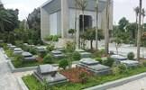 Xây dựng nghĩa trang nhân dân kiểu mẫu: Câu chuyện thực tế từ Thái Bình