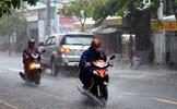 Nhiều tỉnh, thành có mưa rất to do bão số 2