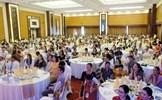 """""""Vi vu du Hè"""" - 216 khách hàng của Bảo Việt Nhân thọ nhận giải thưởng giá trị"""