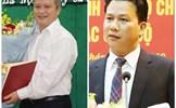 Ai được giới thiệu bầu làm Chủ tịch tỉnh thay ông Đặng Quốc Khánh?