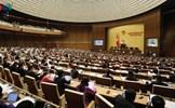 Lần đầu tiên Quốc hội áp dụng trí tuệ nhân tạo: Đổi mới để thích ứng