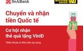Giao dịch Western Union nhận ngay thẻ VinID trị giá lên đến 10 triệu đồng