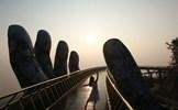 Sun World Ba Na Hills lọt Top 5 khu du lịch và vui chơi giải trí tốt nhất Việt Nam