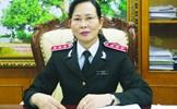Chân dung tân Bí thư Tỉnh ủy Hà Nam Lê Thị Thuỷ
