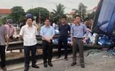Toàn cảnh 3 vụ tai nạn thảm khốc tại Hải Dương khiến 7 người thiệt mạng