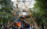 """Hà Nội: Công viên Tuổi trẻ Thủ đô đợi """"điều chỉnh"""" đến khi nào?"""