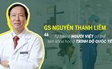 """GS Nguyễn Thanh Liêm: """"Tự hào vì người Việt có thể làm khoa học ở trình độ quốc tế"""""""
