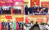 Hợp nhất một số cơ quan Đảng, chính quyền: Quảng Ninh được gì?