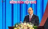 Thủ tướng: Công đoàn Việt Nam phải đổi mới mạnh mẽ