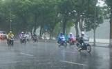 Bắc Bộ mưa dông, miền Trung tiếp tục nắng nóng