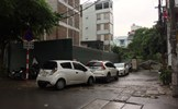 Hà Nội: Cả bộ máy công quyền quận Cầu Giấy đang bất lực trước công trình xây dựng không phép