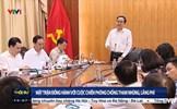 MTTQ Việt Nam đồng hành với cuộc chiến phòng chống tham nhũng, lãng phí