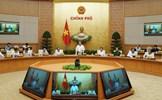 Thủ tướng: Quyết tâm dồn sức làm vì đã hứa với người dân
