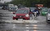 Đầu tuần, Bắc Bộ và Trung Bộ vẫn mưa dông diện rộng