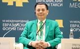Tập đoàn Mai Linh gây ấn tượng tại diễn đàn Hiệp hội Taxi Á – Âu tại Moscow