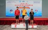 Thanh Hóa tổ chức thành công Giải bơi lặn vô địch các CLB quốc gia khu vực 1 Cúp Sun Sport Complex