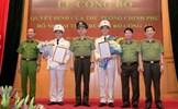 Bổ nhiệm Tướng Lương Tam Quang và Nguyễn Duy Ngọc làm Thứ trưởng Bộ Công an