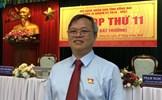 Bí thư Huyện ủy Long Thành được bầu làm Chủ tịch UBND tỉnh Đồng Nai