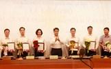 Hà Nội điều động nhiều cán bộ cấp sở, quận