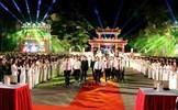 Lãnh đạo Đảng, Nhà nước dự cầu truyền hình 'Bài ca kết đoàn' thấm đượm lời dạy của Bác