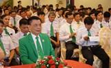 Tổng cục Đường bộ Việt Nam tập huấn An toàn giao thông cho 300 lái xe Mai Linh