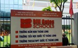 Hà Nội: Kỳ lạ Trường tiểu học có hai tên, đặt tên Bill Gates