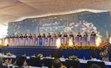 Chính thức khởi công 'đại dự án' thành phố thông  minh 4,2  tỷ USD của BRG và Sumitomo tại Hà Nội