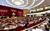 Ngày làm việc thứ ba Hội nghị Trung ương 11