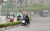 Bắc Bộ và Bắc Trung Bộ có mưa to đến rất to
