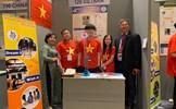 Cuộc thi Giải thưởng sáng chế trẻ Quốc tế lần thứ 6: Đoàn Việt Nam xuất sắc giành 2 Huy chương Vàng, 1 Huy chương bạc