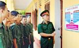 Kết hợp giáo dục lý luận với giáo dục lý tưởng, đạo đức cho học viên trong nhà trường quân đội hiện nay