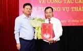 Đồng chí Lương Chí Công giữ chức Phó Tổng Biên tập Báo Hànộimới