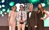 """Ba Na Hills Golf Club được vinh danh """"Sân golf tốt nhất châu Á"""" ba năm liên tiếp"""