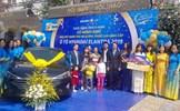 Bảo Việt Nhân thọ trao tặng xe ô tô gần 800 triệu đồng cho khách hàng tại Hải Dương
