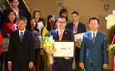 SeABank được vinh danh top 10 doanh nghiệp phát triển bền vững Việt Nam (CSI 2019)