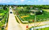 Phát huy vai trò của tổ chức Hội và giai cấp nông dân trong xây dựng nông thôn mới ở Hà Tĩnh