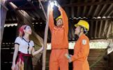 EVNNPC triển khai nhiều hoạt động thiết thực hướng đến khách hàng trong tháng 12/2019