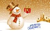 Vòng quanh thế giới qua những bài nhạc Giáng sinh xưa và nay