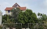 Gần 2.000m2 đất công bị chiếm dụng xây dựng biệt thự: Bài học đắt giá trong quản lý đất đai tại huyện Thạch Thất