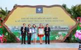 """Vinhomes Ocean Park đạt kỷ lục """"Khu đô thị biển hồ nước mặn và hồ nước ngọt nhân tạo trải cát trắng lớn nhất thế giới"""""""