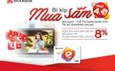 SeABank ra mắt thẻ SeA-Easy với tính năng hoàn tiền lên tới 80%