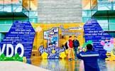 """Một năm đón """"mưa giải thưởng"""" của sân bay quốc tế Vân Đồn"""