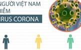 Hành trình di chuyển của 3 người Việt nhiễm virus Corona
