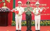 Đại tá Nguyễn Minh Ngọc giữ chức Giám đốc Công an tỉnh Sóc Trăng