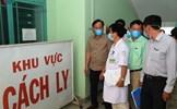 Ca thứ 10 nhiễm Corona có tiếp xúc gần với bệnh nhân trở về từ Vũ Hán