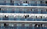 Tình hình tàu Diamond Princess: Số ca nhiễm virus Corona tăng vọt lên 136